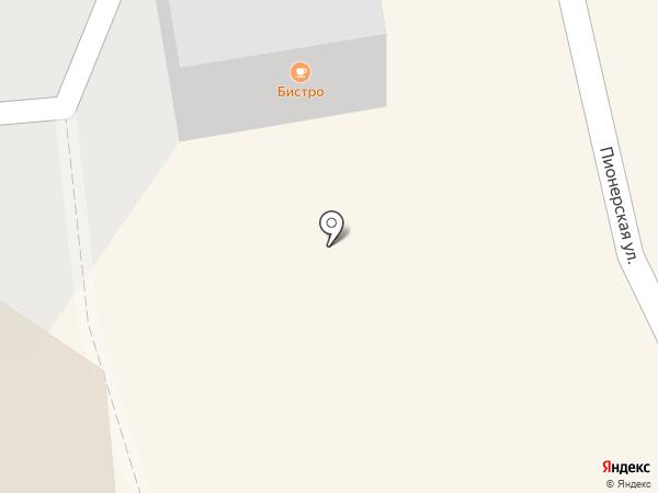 Билайн на карте Кировска