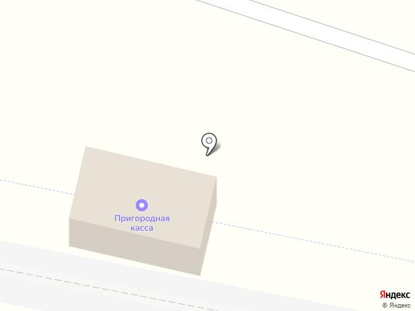 45 км на карте Дачного