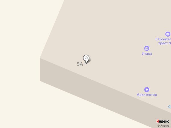 Lafbay на карте Кировска