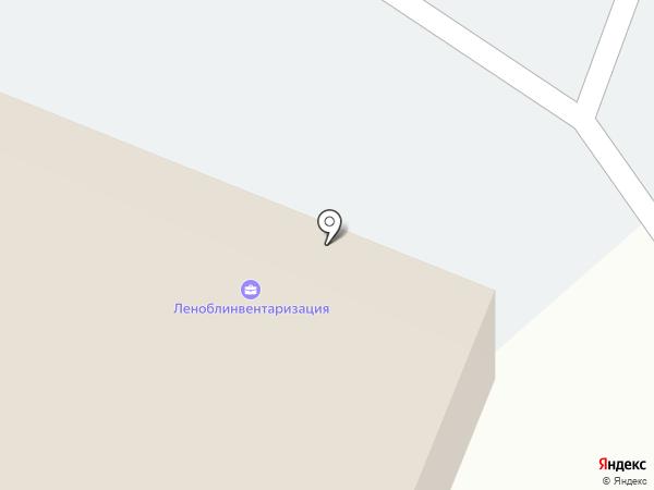 Ростелеком Бизнес на карте Кировска