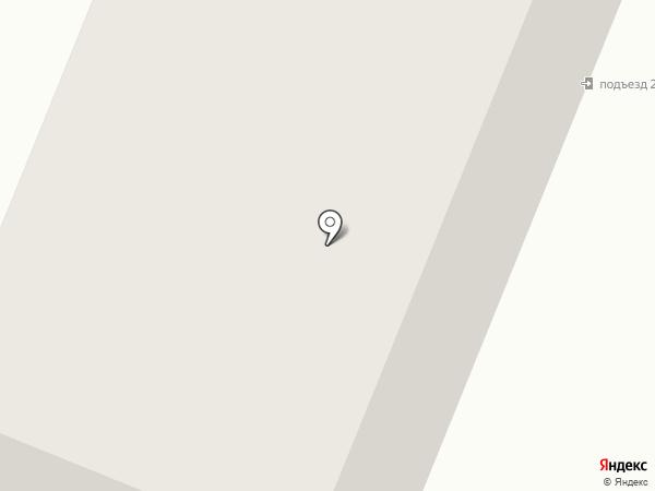 Ладога инфо на карте Кировска