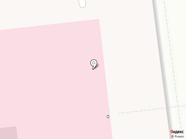 Ленфарм на карте Кировска
