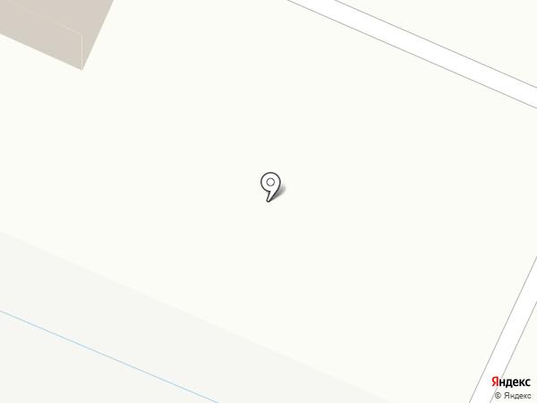 Барахолка на карте Кировска