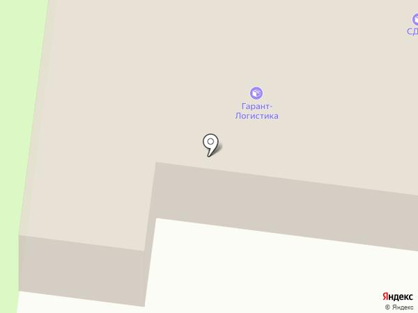 Обувной магазин на карте Кировска
