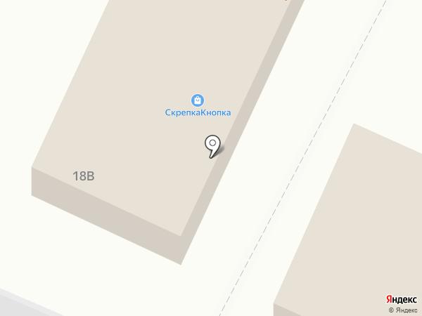 Аромат на карте Кировска