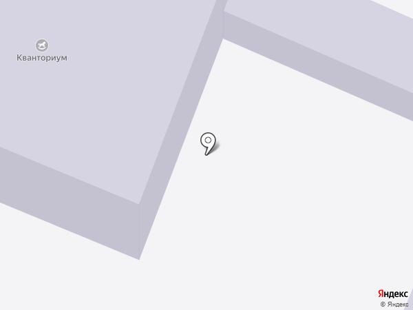 Столовая на карте Кировска