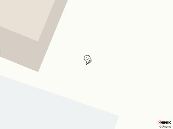 Tanto на карте Кировска