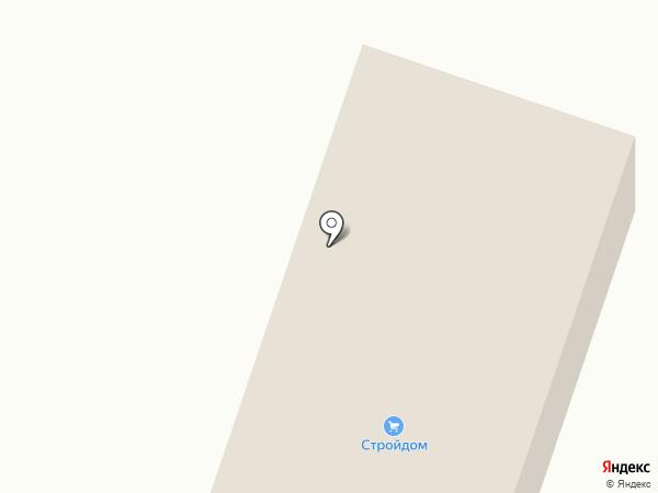 Строй дом на карте Кировска