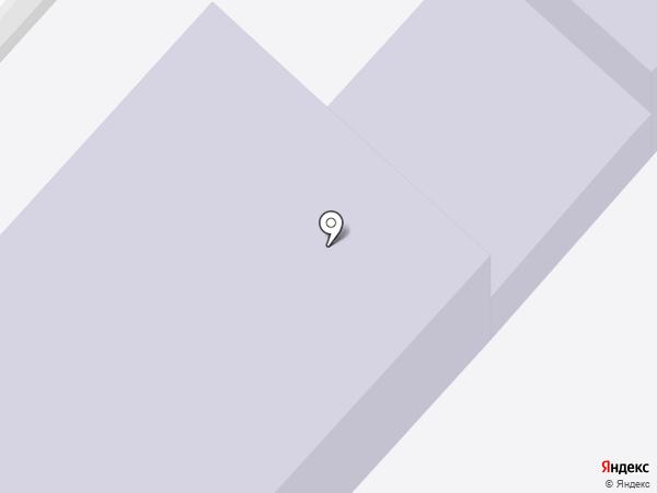Детский сад №19 на карте Панковки