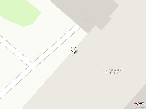 Даниэль на карте Панковки