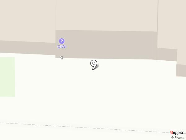 Хмель на карте Великого Новгорода