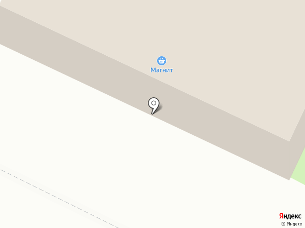 Василек, ТСЖ на карте Великого Новгорода
