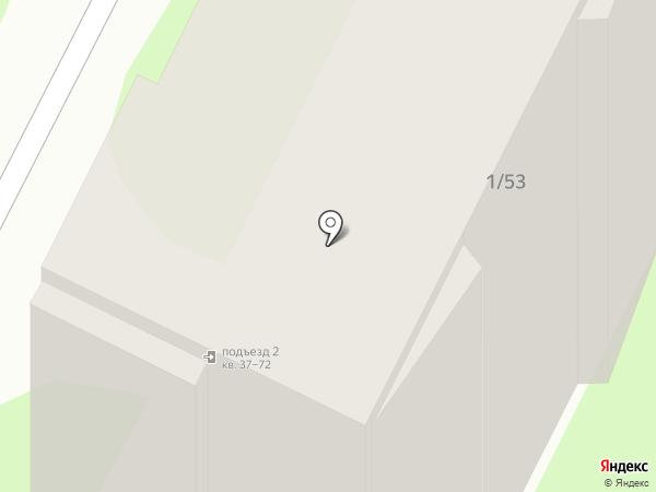 Гидро Бур Сервис на карте Великого Новгорода