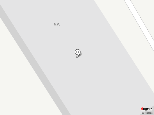 Торгово-производственная компания на карте Сырково