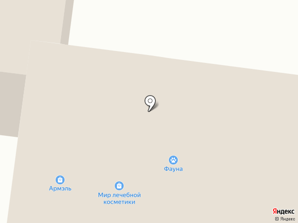 AlexCar на карте Великого Новгорода
