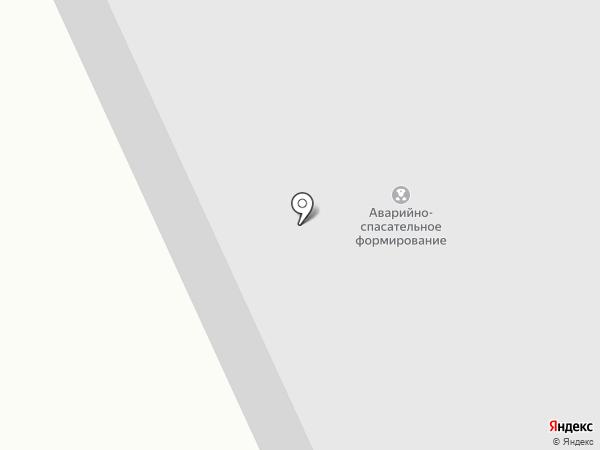Десм на карте Великого Новгорода