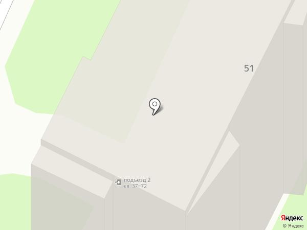 Харлей Дэвидсон на карте Великого Новгорода