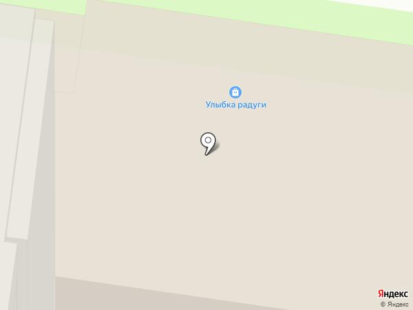 IРазбил на карте Великого Новгорода