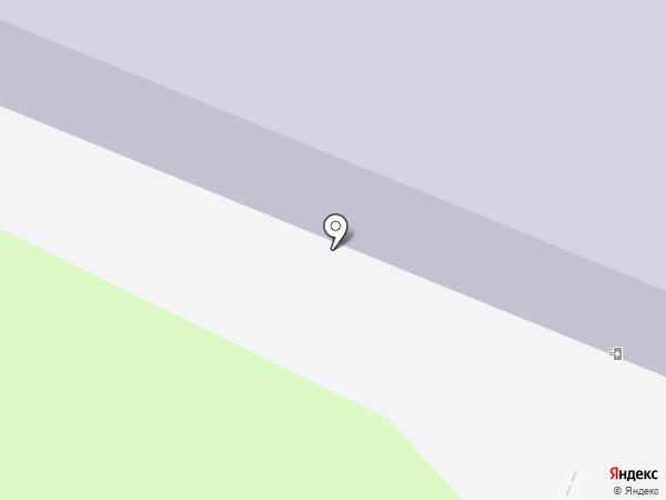 Технологический колледж на карте Великого Новгорода