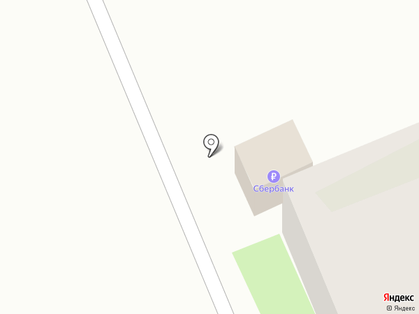 Банкомат, Сбербанк, ПАО на карте Сырково