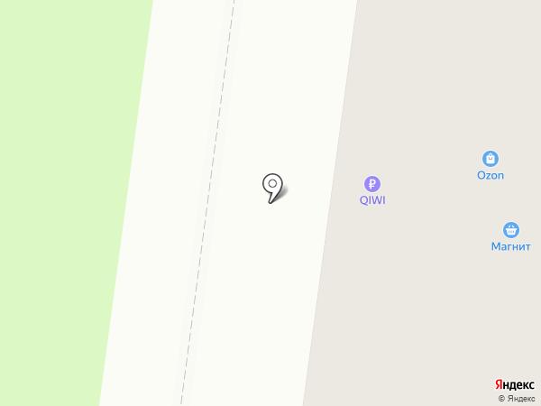 ЛенОблФарм на карте Великого Новгорода
