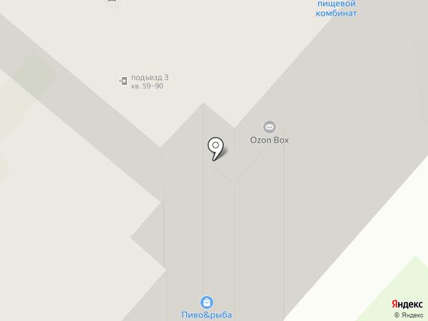 OneLife & OneCoin на карте Великого Новгорода