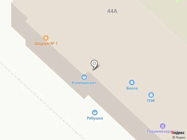 РЕСО-Гарантия, ОСАО на карте Великого Новгорода