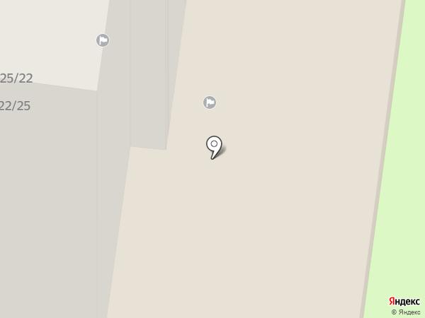 Росприроднадзор на карте Великого Новгорода