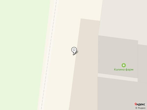 Лян на карте Великого Новгорода
