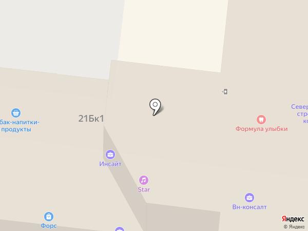 Арбитражный правовой центр на карте Великого Новгорода