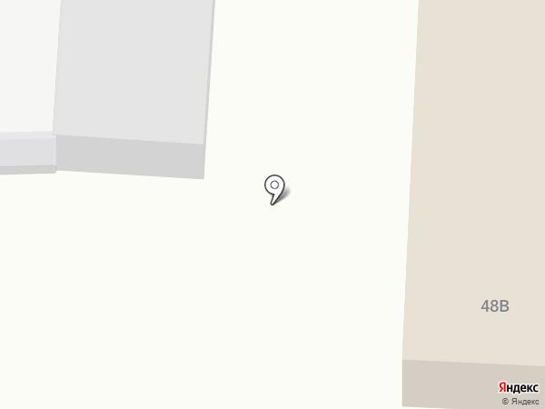 Бешеная губка на карте Великого Новгорода