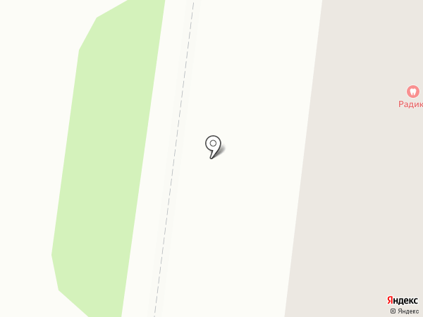 АКВАФОР на карте Великого Новгорода