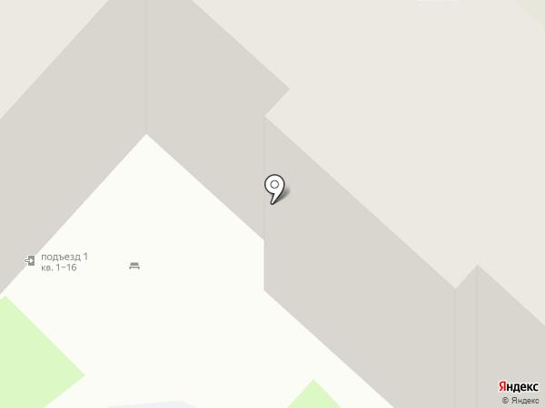 Баскин Роббинс на карте Великого Новгорода