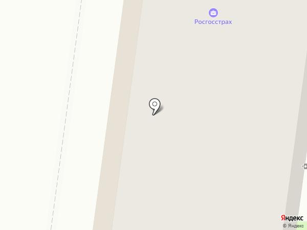 Магазин женских сумок и обуви на карте Великого Новгорода