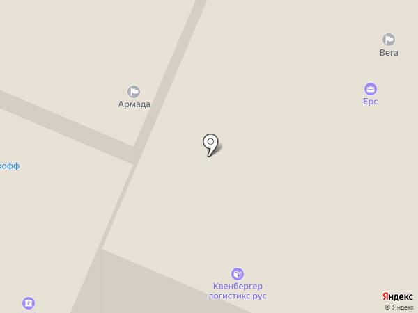 YOYO pizza на карте Великого Новгорода