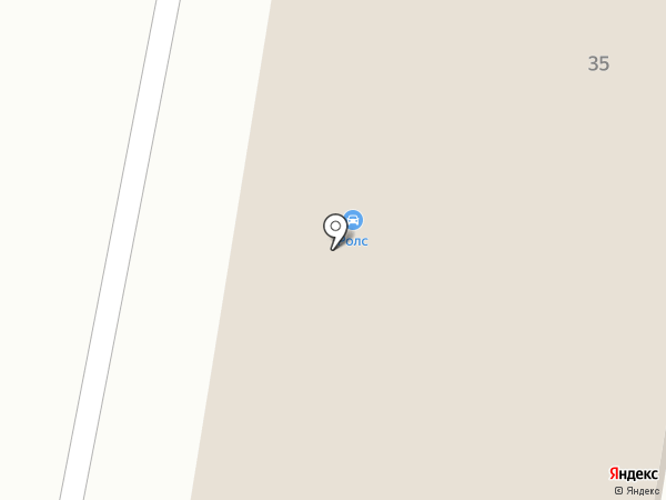 РОЛС АВТОСЕРВИС на карте Великого Новгорода