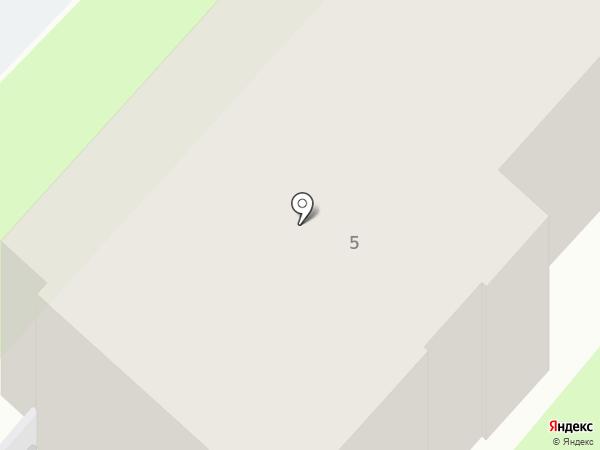 Детско-юношеский баскетбольный клуб им. С.А. Яшкина на карте Великого Новгорода