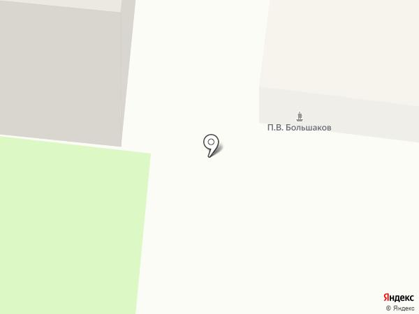 1 отряд ФПС по Новгородской области, ФГКУ на карте Великого Новгорода