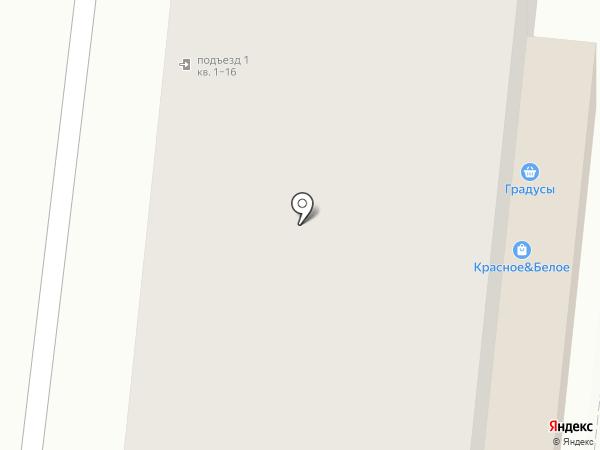 Фермер на карте Великого Новгорода