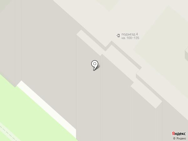 Оценочная компания на карте Великого Новгорода