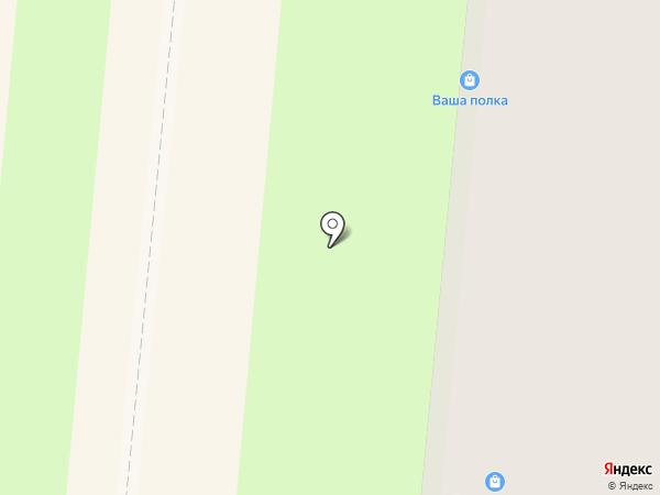 Сантех-Сфера на карте Великого Новгорода