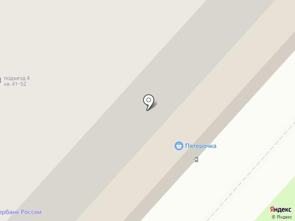 А-МЕГА на карте Великого Новгорода