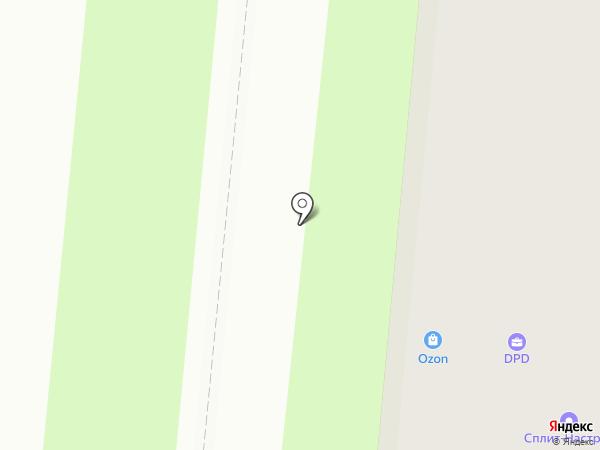 Секонд-хенд на карте Великого Новгорода