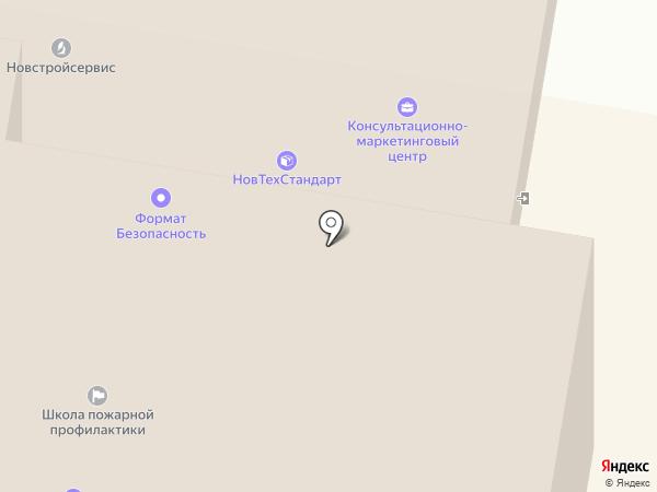 ХХХ на карте Великого Новгорода