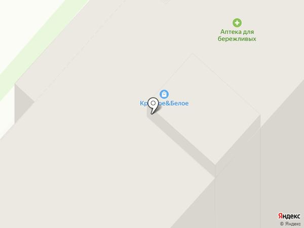 Симон на карте Великого Новгорода