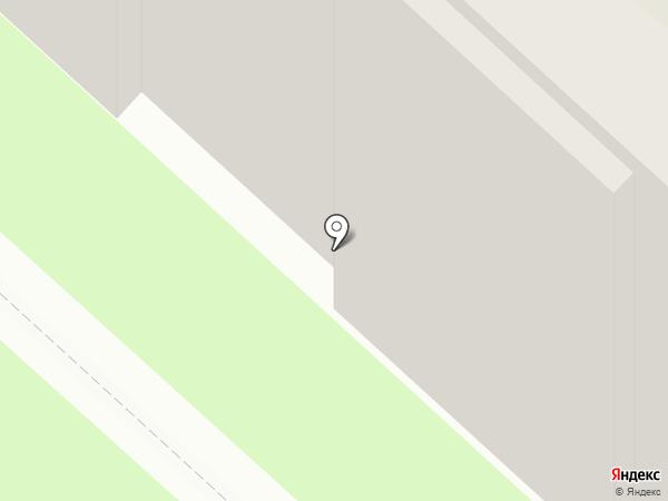 Чик-Чик на карте Великого Новгорода