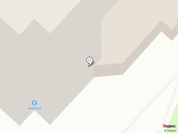 Банкомат, Банк ВТБ 24, ПАО на карте Великого Новгорода
