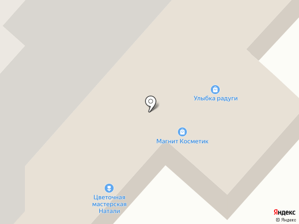 Златаръ на карте Великого Новгорода
