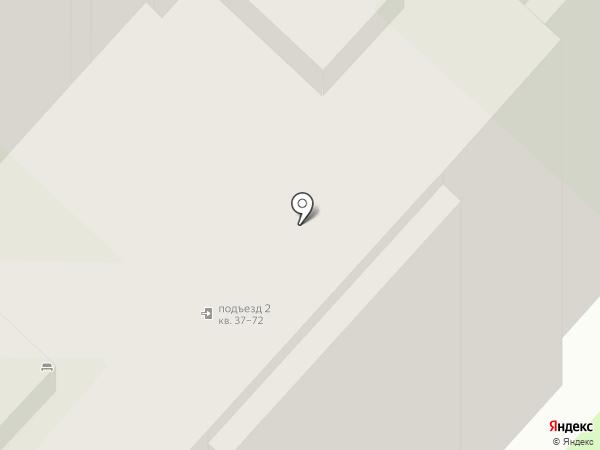 Я на карте Великого Новгорода