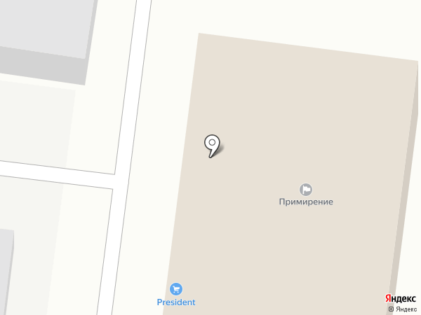 ГАРАЖ на карте Великого Новгорода